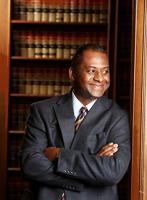 Ricardo A. Hall: Lawyer with Spangler, Jennings & Dougherty, P.C.