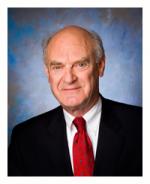 Richard B. Alderman: Lawyer with Alderman and Alderman
