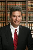 Richard C. Broussard: Lawyer with Broussard & David