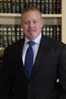 Richard D. Collins: Attorney with COLLINS GANN McCLOSKEY & BARRY PLLC