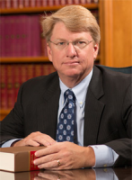 Richard E. Straughn: Lawyer with Straughn & Turner, P.A.
