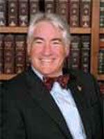 Richard M. Davis, Jr.: Lawyer with Davis & Cannon, LLP