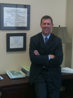Richard P. Batesky, Jr.: Attorney with Batesky Law Office