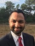 Mr. Ricky Dipesh Dayaram: Lawyer with Ward & Ketchersid, P.A.
