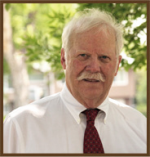 Robert Bolling Chapin: Lawyer with Anderson and Chapin, P.C.