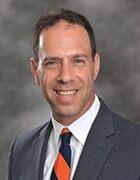 Robert H. Rosh: Lawyer with McCarthy Fingar LLP