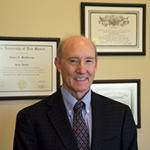 Robert J. Muehlenweg: Attorney with Rammelkamp, Muehlenweg & Cordova A Professional Association