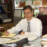 Robert K. Denton: Lawyer with Byrd, Byrd, McMahon & Denton, P.A.