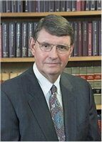 Robert P. Brown: Lawyer with Clements, Brown & McNichols, P.A.