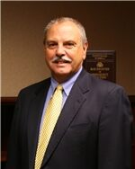 Ron Kerl: Lawyer with Cooper & Larsen