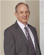 Ronald D. Litvak: Lawyer with Litvak, Litvak Mehrtens, & Carlton, P.C.