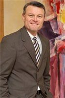 Ronald J. Cook: Lawyer with Willoughby, Stuart, Bening & Cook  A Professional Law Corporation