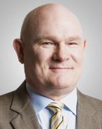 Ronald J. Jewitt: Attorney with Cummings Andrews Mackay LLP