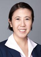 Rose Zhu: Lawyer with Cadwalader, Wickersham & Taft LLP