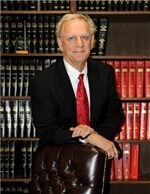 Russell J. Ramsey: Lawyer with Ramsey & Murray A Professional Corporation