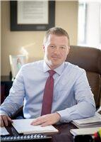 Ryan C. Munden: Lawyer with Reiling Teder & Schrier, LLC