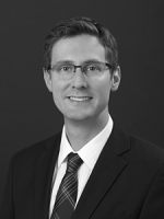 Ryan E. Griffin: Lawyer with James & Hoffman, P.C.