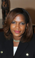 S. Aliya Charlery: Attorney with Dudley, Topper and Feuerzeig, LLP