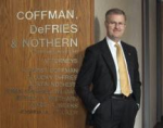 S. Lucky DeFries: Lawyer with Coffman, DeFries & Nothern A Professional Association