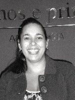 Sabrina do Nascimento: Attorney with Primos e Primos Advocacia