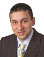 Saleel V. Sabnis: Attorney with Goldberg Segalla LLP