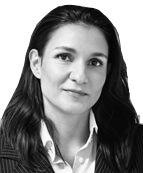 Sandra Alves Marujo: Attorney with AVM Advogados