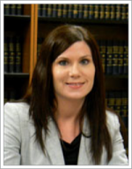 Sandra D. Hanshaw Burink: Attorney with Powers Chapman