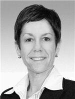 Sandra J. Weber: Attorney with McLennan Ross LLP