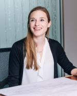 Sarah K. Goodin: Lawyer with Ellinger & Carr, PLLC