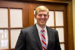 Sean C. Vanden Heuvel: Attorney with Harrison, Gammons & Rawlinson, PC