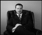 Seth O'Dell: Attorney with Swanson O'Dell Attorneys at Law