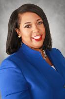 Ms. Shermela Jarmez Williams: Lawyer with Thomas Kennedy Sampson & Tompkins LLP