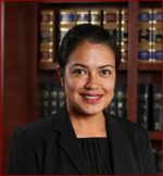 Sirena Perez Cassidy: Attorney with Civille & Tang, PLLC