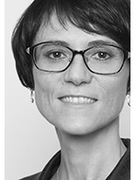 Sophie Dupin: Attorney with Elvinger Hoss Prussen