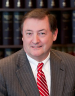 Steven M. Liero: Lawyer with Connor, Weber & Oberlies