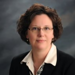 Susan L. Mauch: Lawyer with Cosgrove, Webb & Oman