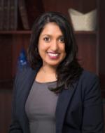Syeda Farhana Davidson: Lawyer with Burgess, Sharp & Golden Law Firm, PLLC