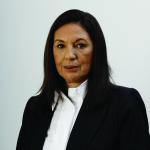 Sylvia Zunino: Lawyer with Clarke, Modet & Co. (Argentina)