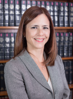 Tessie Leal-Garabis, Esq.: Attorney with Mellado & Mellado Villarreal