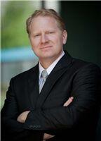 Thomas B. Glanton: Lawyer with Lloyd & Hogan, PC
