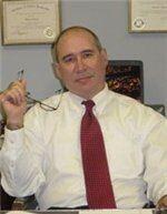 Thomas C. Damico: Lawyer with Damico & Stockstill
