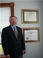 Thomas D. Collins: Lawyer with Thomas D. Collins Attorney at Law
