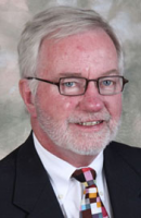 Thomas E. Roberts: Attorney with Walsh, Roberts & Grace