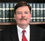 Thomas J. Gorman: Lawyer with Gorman & Associates, P.A.