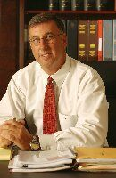 Thomas M. VanNess, Jr.: Lawyer with VanNess & VanNess, P.A.