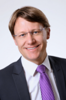 Thomas Wiedl: Attorney with Ospelt & Partner Attorneys at Law Ltd.