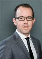 Tom Bainbridge: Lawyer with Cadwalader, Wickersham & Taft LLP
