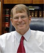Tom Thompson: Lawyer with Murphy, Thompson, Arnold, Skinner & Castleberry