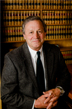Tom W. Stonecipher: Lawyer with Tarlow Stonecipher Weamer & Kelly, PLLC