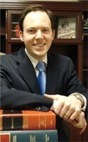 Tyler B. O'Shields: Attorney with Tyler B. O'Shields Attorney & Counselor at Law, P.A.